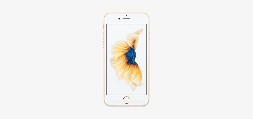 Iphone 6s 32gb Gold Iphone 6s 32gb Gold - Apple Iphone 6s Factory Unlocked 4g Lte Cdma/gsm, transparent png #683895