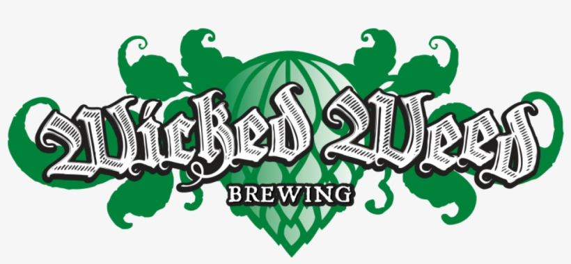 Anheuser Busch Announced This Morning That Asheville, - Wicked Weed Brewing Logo, transparent png #684183