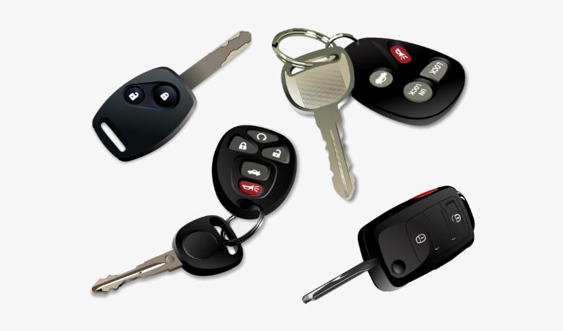 Transponder Keys Car Key Vector Free Download Free Transparent