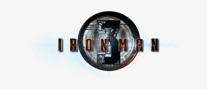 Iron Man 300,000,000 - Iron Man 3 Logo Png, transparent png #685973