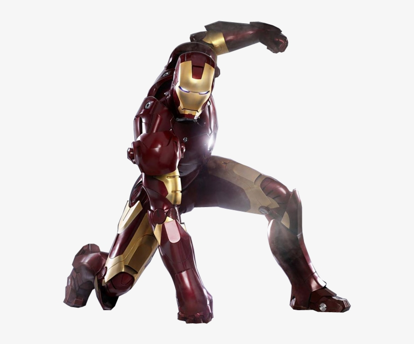Iron Man 3 Logo Png Download - Green Iron Man Png, transparent png #686177
