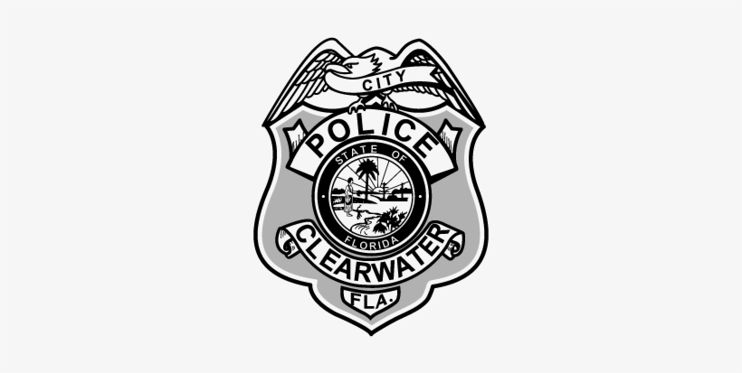 Police Badge Images Free Police Badge Eps Vector Logo