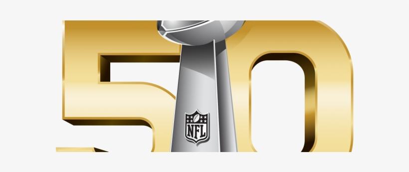 It's About That Time, The Denver Broncos And Carolina - Super Bowl 50 Logo Transparent, transparent png #686726