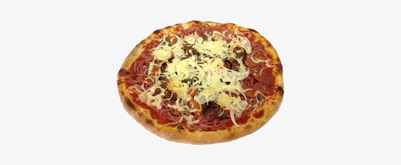 Dk/images/pizza/24 Mikkel - California-style Pizza, transparent png #689633