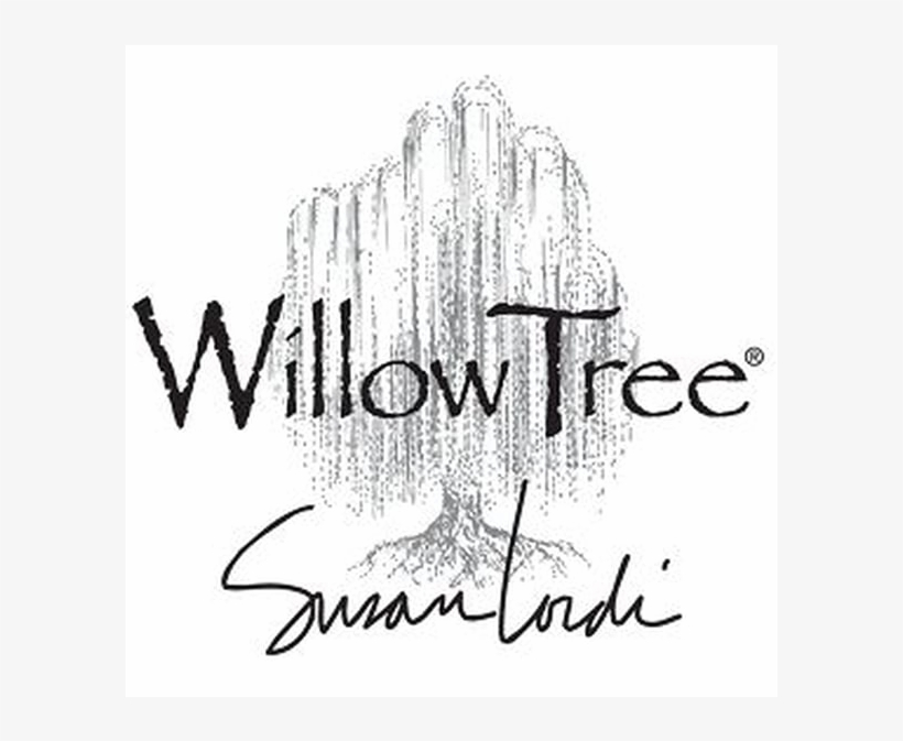 5% Cash Back - Willow Tree Demdaco, transparent png #689737