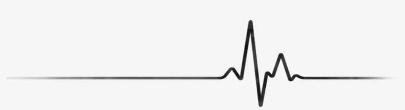 Line Heartbeat Png Clip Art Royalty Free Library - Heart ...
