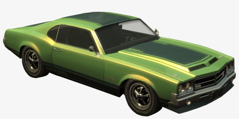 Gta Online Car Png, transparent png #6800172