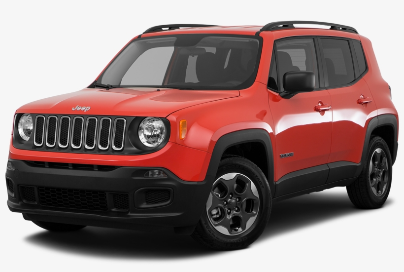 Moss Bros Jeep >> Test Drive A 2017 Jeep Renegade At Moss Bros Free