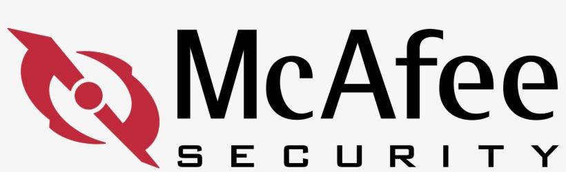 Mcafee Logo Png Transparent - Free Transparent PNG Download - PNGkey