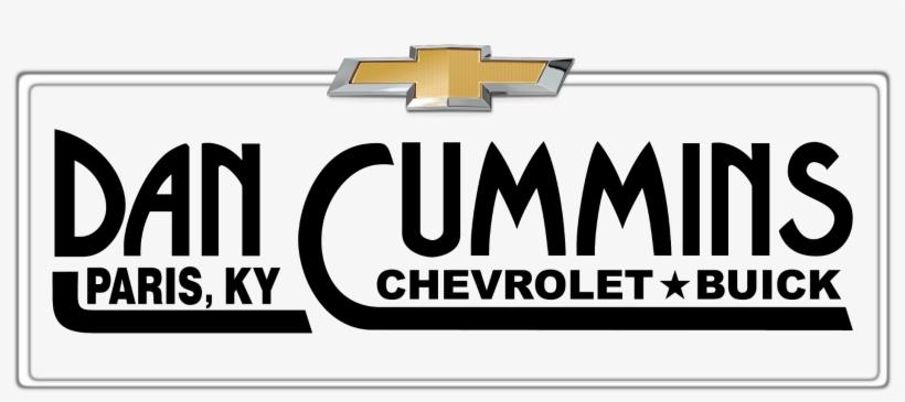 Dan Cummins Chevy >> Dan Cummins Chevrolet Buick Chevrolet Free Transparent