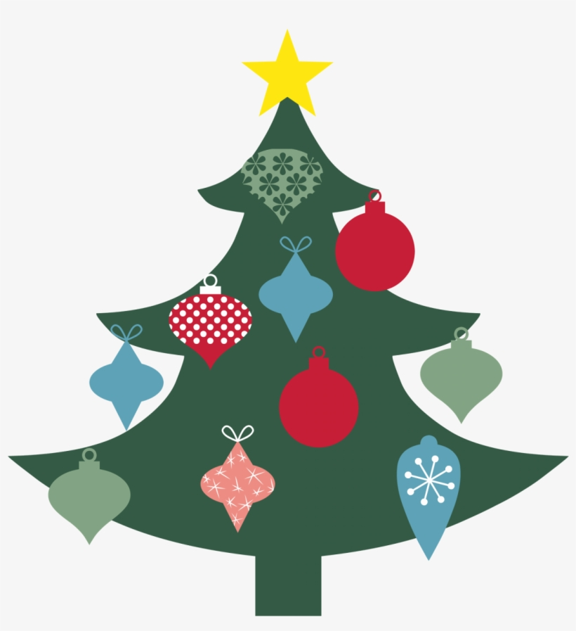 If You Are Looking For A Way To Give Back In Your Local - Christmas Tree, transparent png #690422