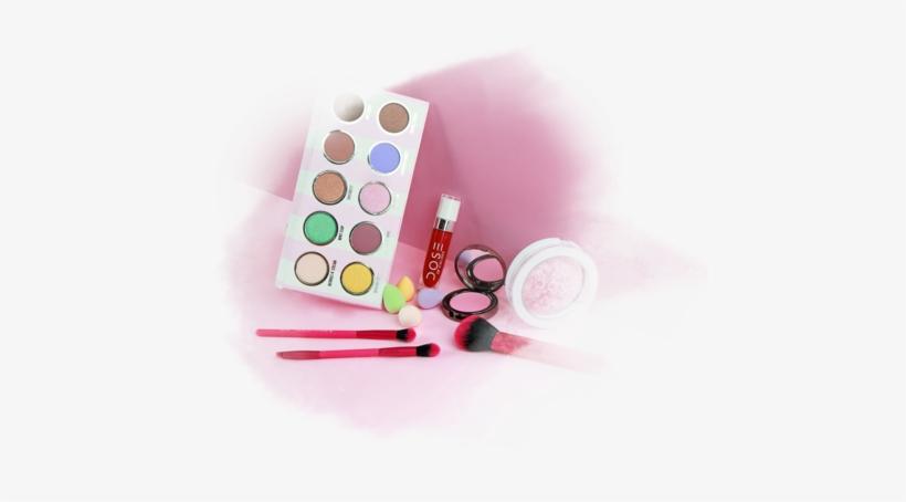 I Love Makeup - I Love Makeup., transparent png #691954