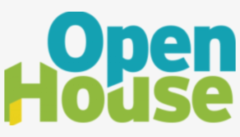 Public Invited To Informal Open House February - Open House, transparent png #695580