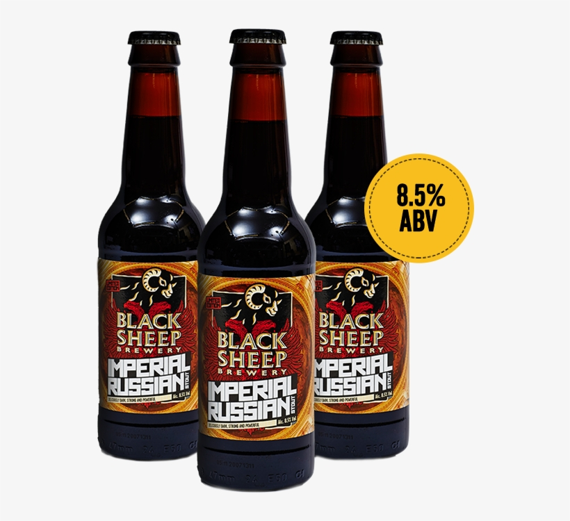 Imperial Russian Stout - Black Russian Imperial Stout, transparent png #699782