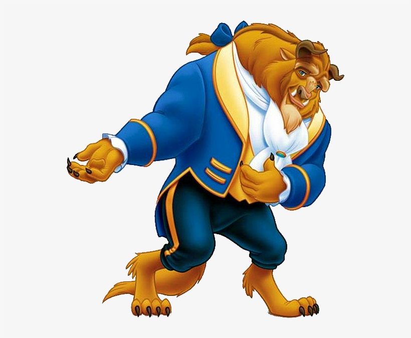 Download Beauty And Beast: Beauty And The Beast Characters Beast