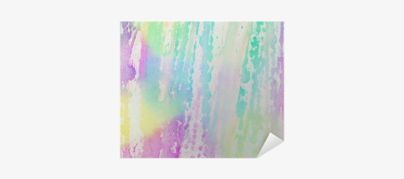 Abstract Light Colorful Watercolor Background Poster - Watercolor Painting, transparent png #70996