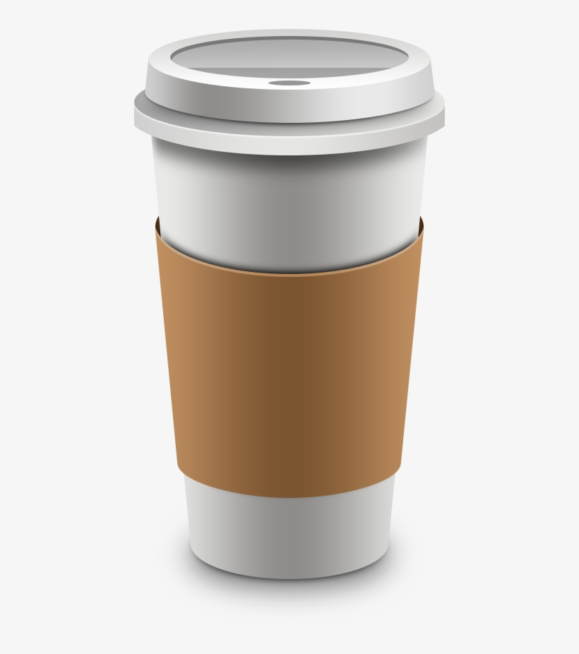 Paper Coffee Cup Png Images - Paper Coffee Cups Png, transparent png #71283
