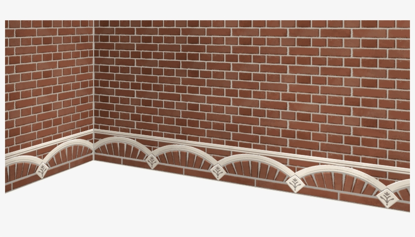 High-quality Red Brick Wall - Brick Wall, transparent png #72198