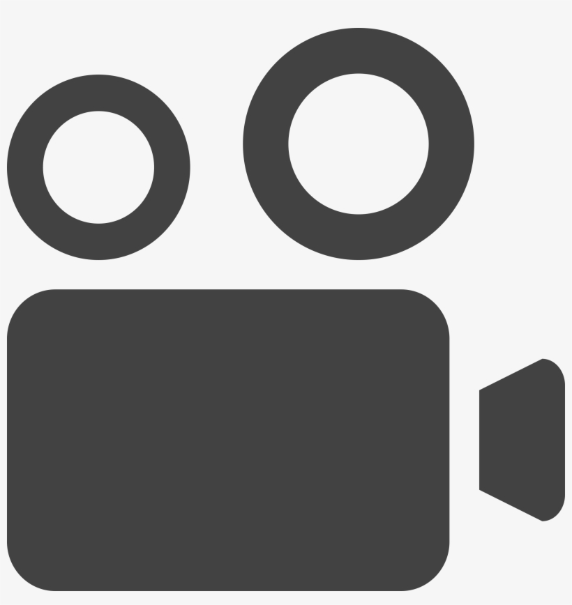 Make Money On Youtube - Youtube Video Camera Logo, transparent png #72260