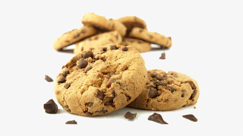 Cookies Png Clipart - Maryland Chocolate Chip Cookies Recipe, transparent png #72587