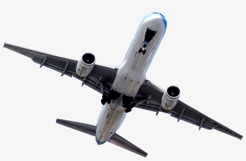 Modern Plane Png Clipart - Ronald Reagan Washington National Airport, transparent png #73278