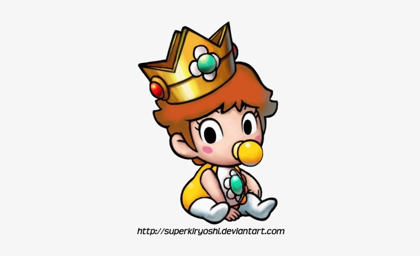 Baby Daisy Princess Peach Game Princess Peach Mario Mario
