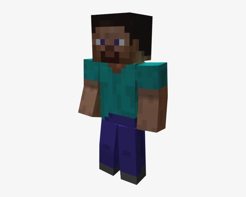 Minecraft Steve Minecraft Steve Png Transparent Free