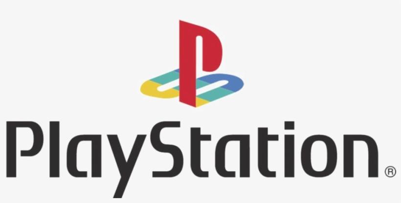 Playstation Logo Free Png Image - Playstation 1 Logo Png, transparent png #75477