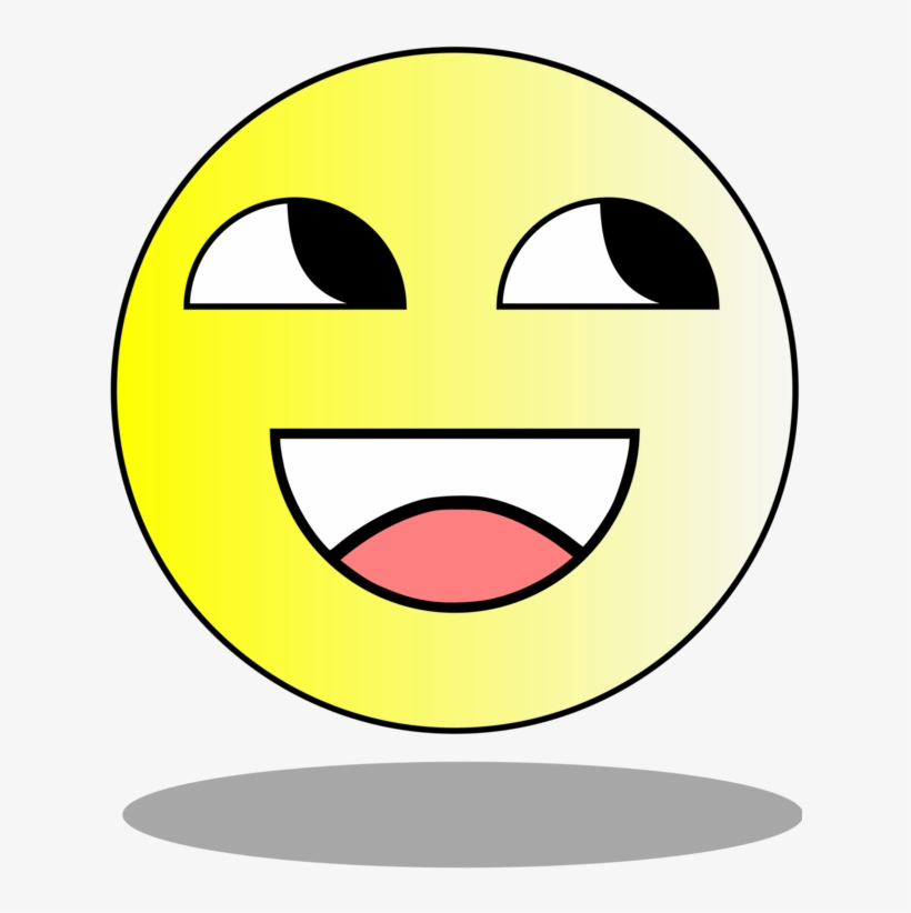 Smiley Drawing Emoticon Face - Smiley, transparent png #75579