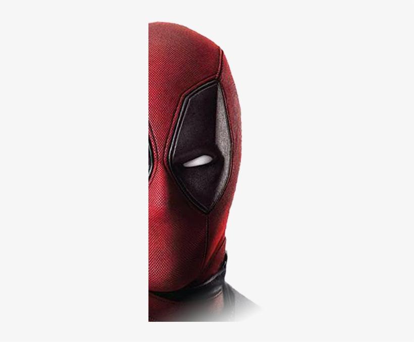 Deadpool-baselight2 - Deadpool Movie Transparent Background, transparent png #76251