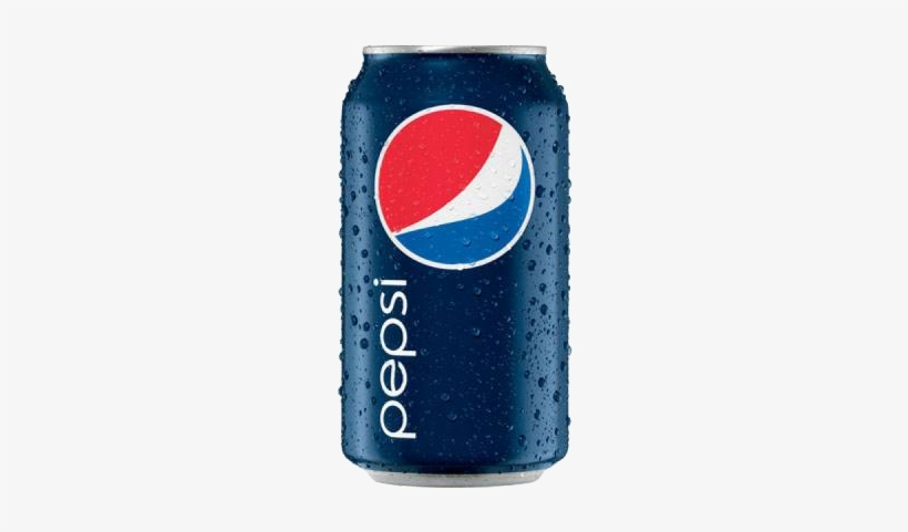 Pepsi Can Png Transparent Image - Pepsi Can Png, transparent png #76531