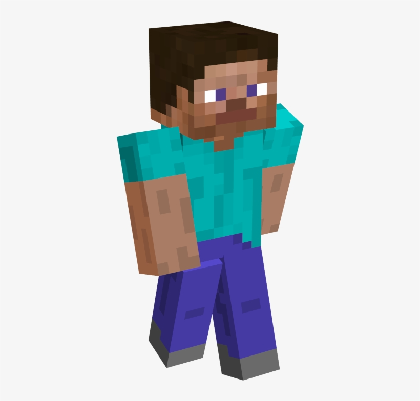 Steve Minecraft Png Clip Royalty Free Download Minecraft Skins Free Transparent Png Download Pngkey