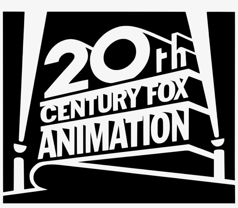 20th Century Fox Logo - 20th Century Fox Logo Png, transparent png #77867