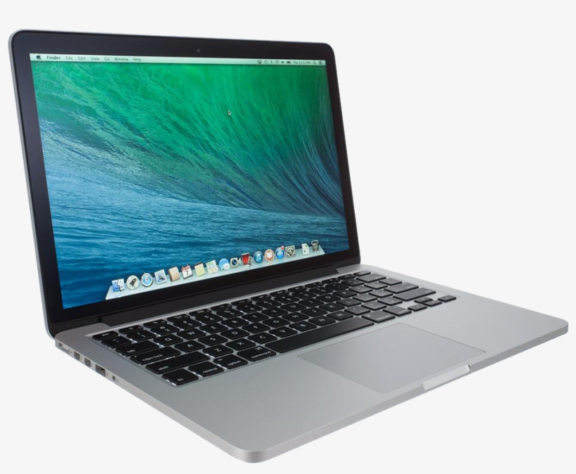 Macbook Pro Png Hd - Apple Macbook Pro Mgx92, transparent png #78331