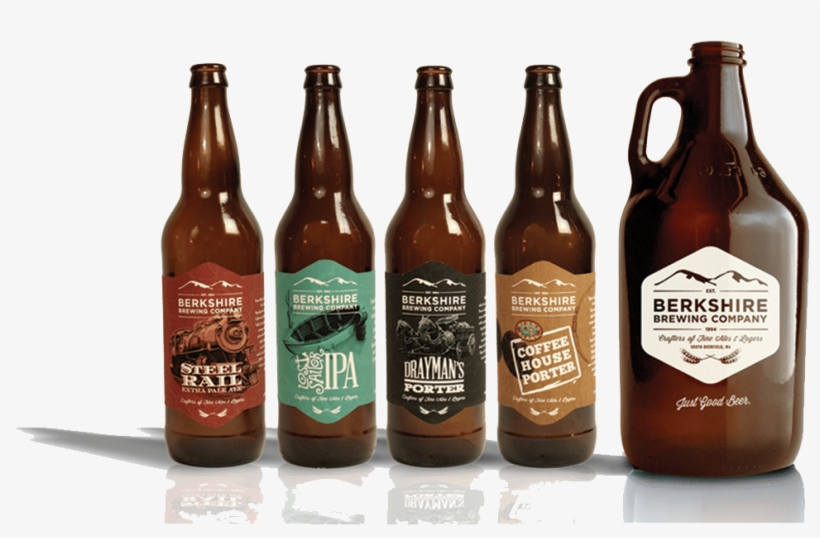 We Are Sure Excited To Have Bbc Come With Their 12 - Berkshire Brewing Company, transparent png #78984