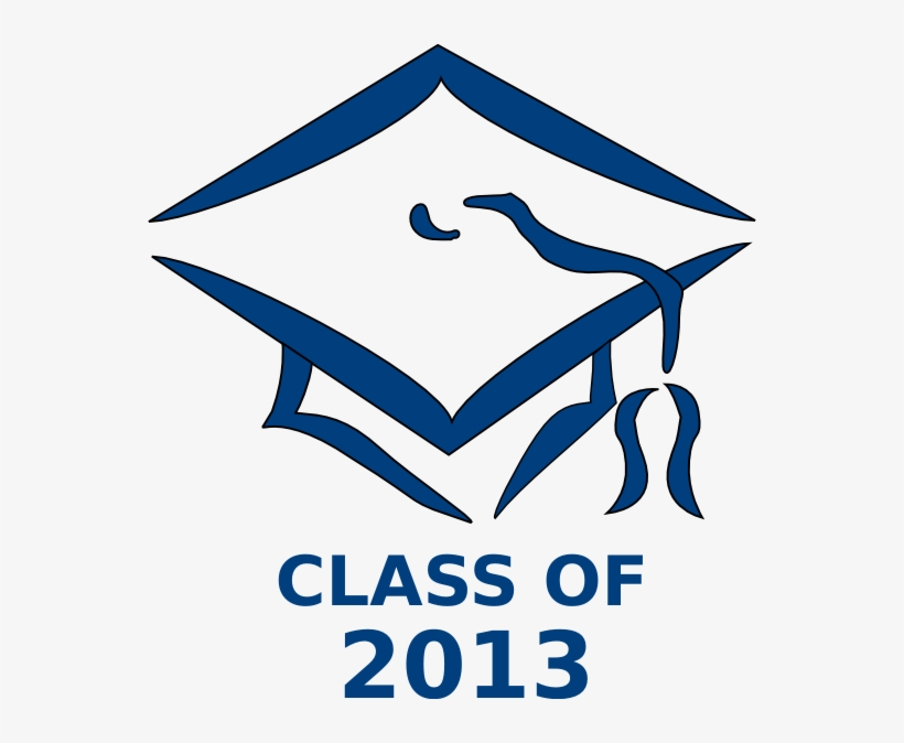Clip Arts Related To - Graduation Clip Art 2013, transparent png #700813