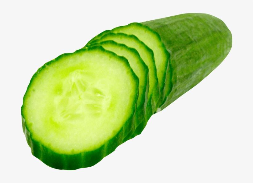 Free Png Cucumber Slice Png Images Transparent - Cucumber Png, transparent png #700938
