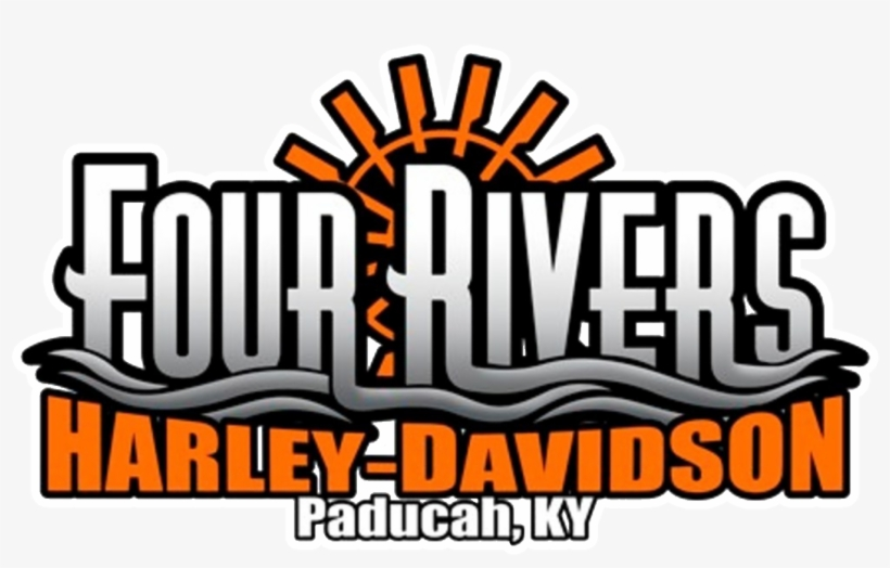 Images For Harley Davidson Logo Png - Four Rivers Harley Davidson, transparent png #701661