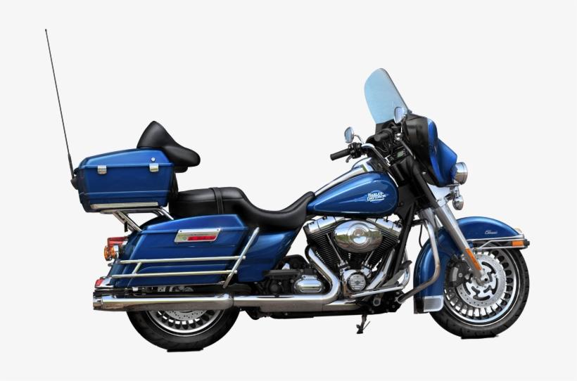2013 Harley-davidson Electra Glide Classic - 2004 Harley Davidson Electra Glide Ultra Classic, transparent png #701699