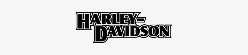 Free Icons Png - Harley Davidson Old Logo Png, transparent png #701828