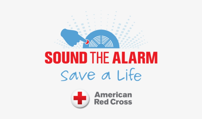The American Red Cross Is Installing Free Smoke Alarms - Sound The