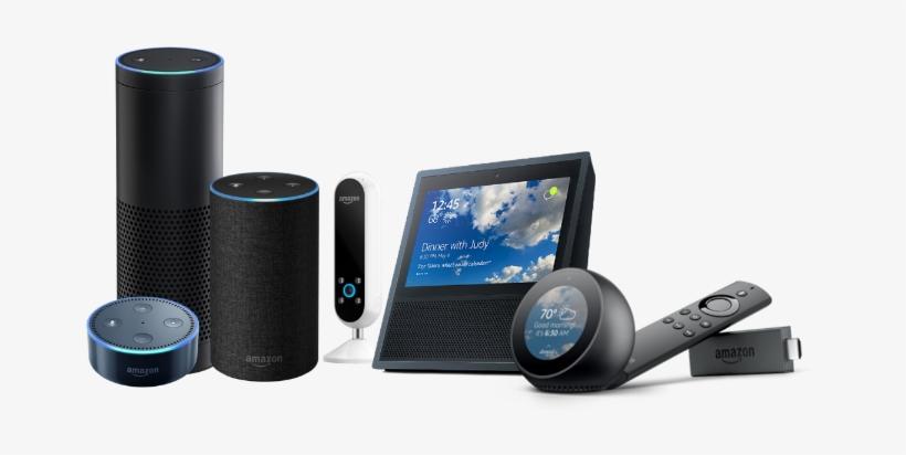 Delivering Tomorrow's Vision For Conversational Ai - Amazon Echo Bundle (2 Items): Echo Show, transparent png #704831