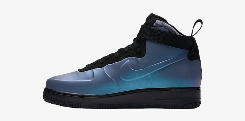 innovative design ebf11 82ea3 Air Force 1 Foamposite Light Carbon Ah6771-002 - Nike Airforce 1 Foamposite  Cup