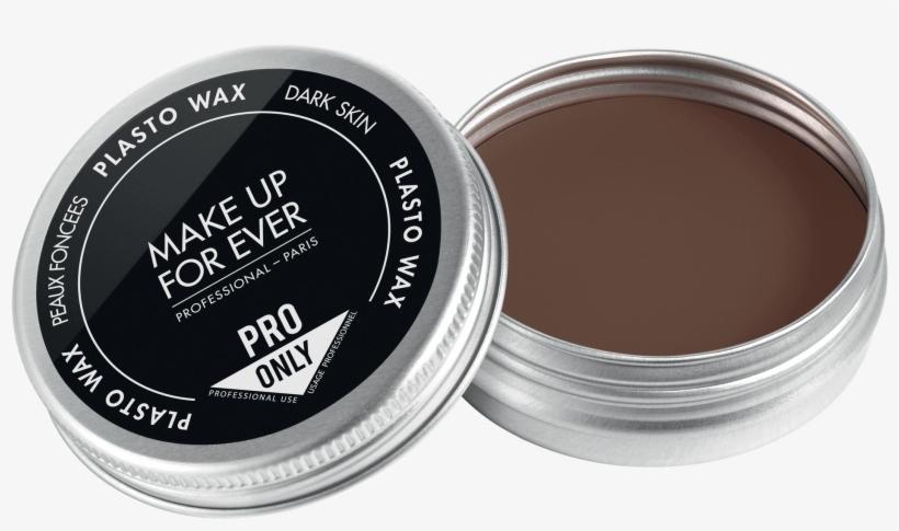Make Up For Ever Color White, transparent png #706921