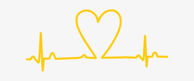 Heart Rate Variability And Empathy For Our Hearts - Heart Rate With Hearts, transparent png #706983