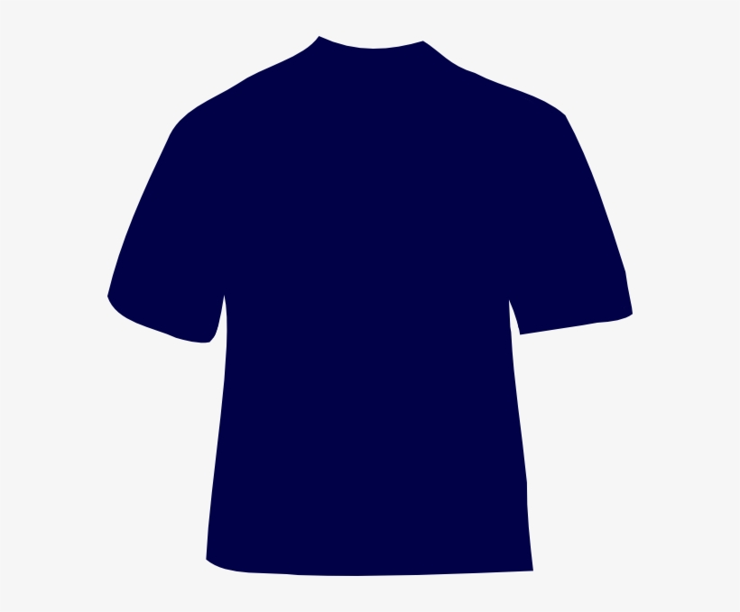 10 Blank Navy Blue T Shirt Template Free Cliparts That T