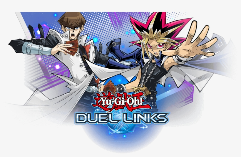 Konami's Mobile Push Continues With Hearthstone Competitor - Yu Gi Oh Duel Links Png, transparent png #712894