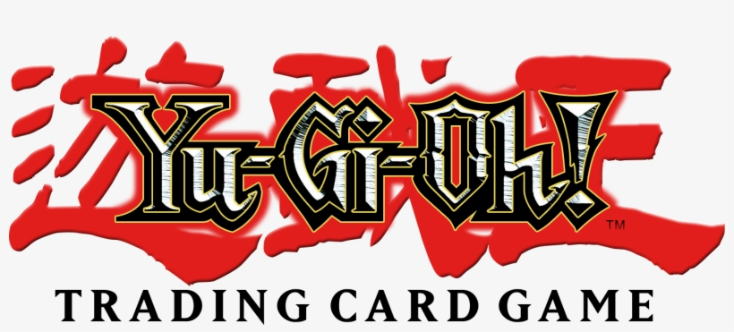 Yugioh Logo - Yu-gi-oh! Tcg Movie Pack Gold Edition, transparent png #712898