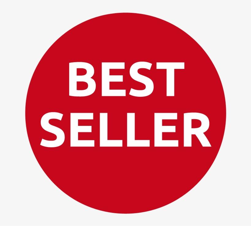 Best Seller Badge - Air Asia Logo Vector, transparent png #716517