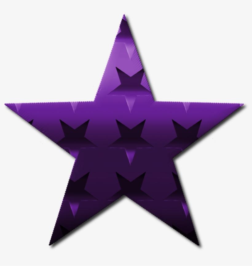 Stars purple. Clipart transparent star clip